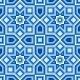 Floor Tiles - Vector Illustration - GraphicRiver Item for Sale