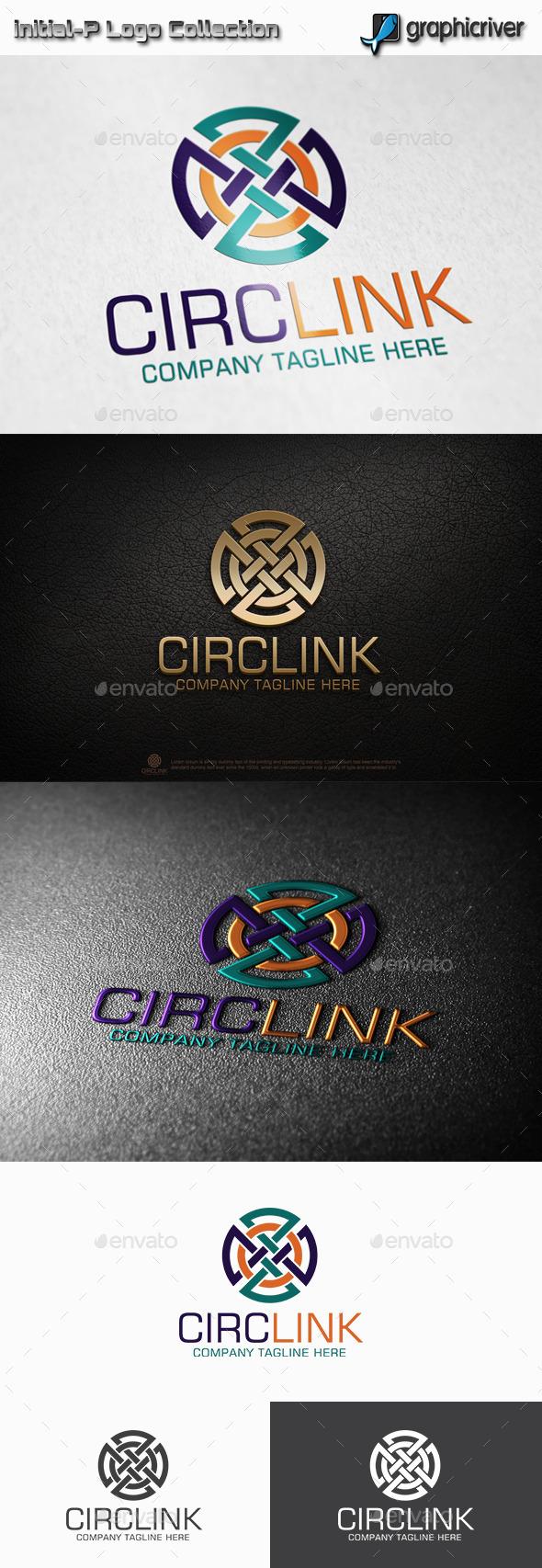 Circlink - Circle Link Logo