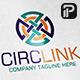 Circlink - Circle Link Logo - GraphicRiver Item for Sale