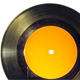 Vinyl record - GraphicRiver Item for Sale