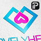 lovely Heart Logo - GraphicRiver Item for Sale