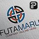 Futa Maru - Double Circle Logo - GraphicRiver Item for Sale