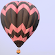 Hot Air Balloon - VideoHive Item for Sale