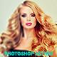 Photoshop Action Color Retouch - GraphicRiver Item for Sale