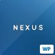Nexus - Multi/One-Page Business WordPress Theme - ThemeForest Item for Sale