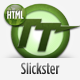 Slickster AIDA Landing Page