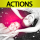 Pink Effects Photoshop Action - GraphicRiver Item for Sale