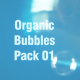 Organic Bubbles Pack 01 - VideoHive Item for Sale