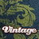 Vintage Wallpaper .09 - GraphicRiver Item for Sale