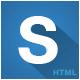 Solveto - Multipurpose Business Template - ThemeForest Item for Sale