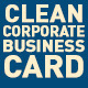 Corporate Business Card - VideoHive Item for Sale