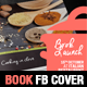 Book Launch Facebook Cover Template - GraphicRiver Item for Sale
