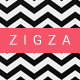 Zigza - Multipurpose Page Template - ThemeForest Item for Sale