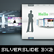 SilverSlide - premium portfolio theme (3x2) - ThemeForest Item for Sale