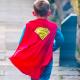 I'm A Superhero Logo - AudioJungle Item for Sale