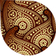 Paisley Pattern Transition - VideoHive Item for Sale