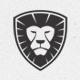 Lion Logo Template - GraphicRiver Item for Sale