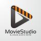 Movie Studio Logo - GraphicRiver Item for Sale