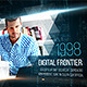 Digital Frontier Slideshow - VideoHive Item for Sale