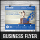 Corporate Business Flyer Template V9 - GraphicRiver Item for Sale