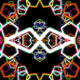 Kaleidoscope Vj Loops V39 - VideoHive Item for Sale