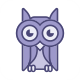 Night Owl - GraphicRiver Item for Sale