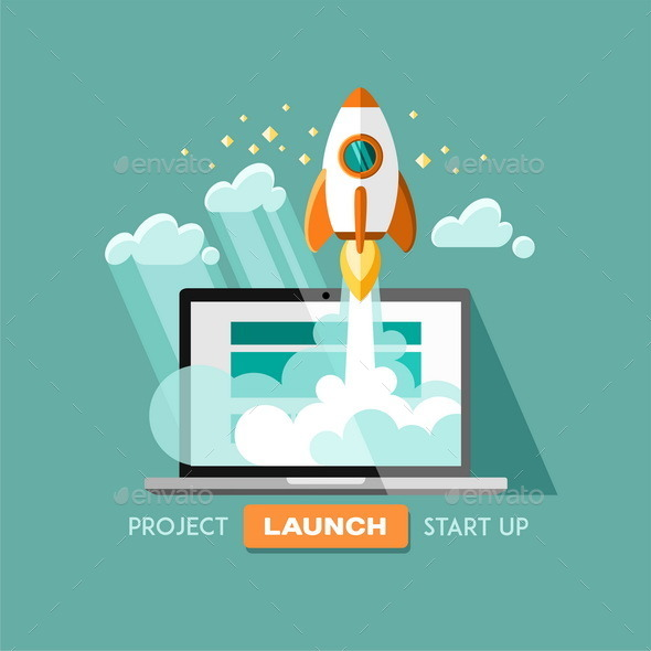 Project Start Up