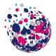Drops Media Logo Template - GraphicRiver Item for Sale