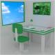 Workspace Design (1) - Green Light