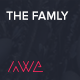The Famly - Personal Blogger WordPress Theme - ThemeForest Item for Sale