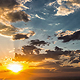 Colorfull Sunset - VideoHive Item for Sale