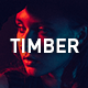 TIMBER – An Unusual Photography WordPress Theme - ThemeForest Item for Sale