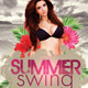 Summer Swing Flyer Template - GraphicRiver Item for Sale