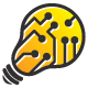 Circuit Idea Logo - GraphicRiver Item for Sale