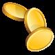 Money Drop Logo - GraphicRiver Item for Sale