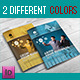 Corporate Business Brochure 12 pages A4 + Letter - GraphicRiver Item for Sale