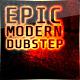 Modern Orchestral Dubstep - AudioJungle Item for Sale