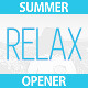 Quick Summer Opener - VideoHive Item for Sale
