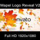 Maple Logo Reveal V2 - VideoHive Item for Sale