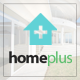 Homeplus - Responsive Real Estate Template - ThemeForest Item for Sale