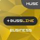 BusinessLine - Multipurpose Business Muse Theme - ThemeForest Item for Sale