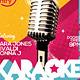Karaoke Night Flyer V1 - GraphicRiver Item for Sale