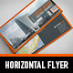 Business Horizontal Sales Flyer - GraphicRiver Item for Sale