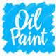 Oil Paint Alphabet - VideoHive Item for Sale