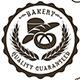 Set of Vintage Retro Bakery Labels. - GraphicRiver Item for Sale