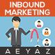 Inbound Marketing Explainer - VideoHive Item for Sale