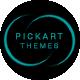 PickArt - Modern DropDown Menu v1.1 - CodeCanyon Item for Sale
