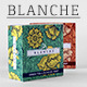 Blanche Soap Packaging - GraphicRiver Item for Sale