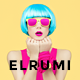 Elrumi - Creative Muse Template - ThemeForest Item for Sale