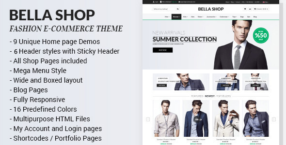 Review: Bella - eCommerce HTML Shop with RTL free download Review: Bella - eCommerce HTML Shop with RTL nulled Review: Bella - eCommerce HTML Shop with RTL
